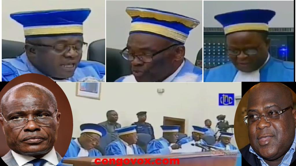 Cour Constitutionelle
