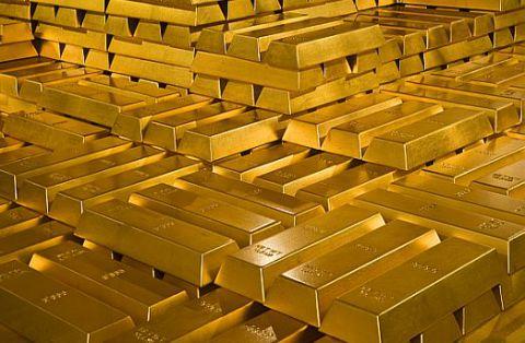 L'Or du Congo